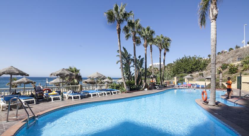 Hotel Best Benalmadena 1