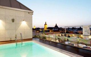 Hotel Sevilla Center 1