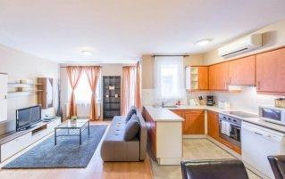 Appartement nova apartments stedentrip Budapest