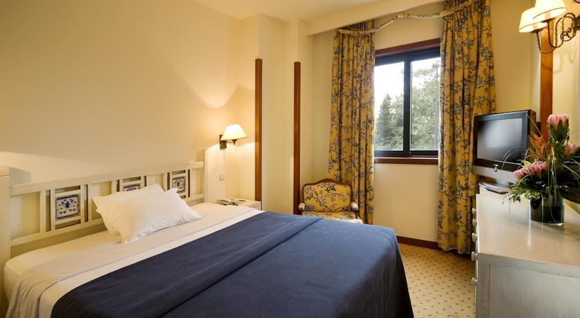 Appartementen Real Residencia Suite 1