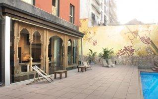 Hotel Onix Liceo 1