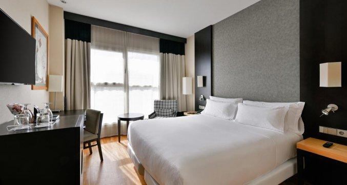 Hotel NH Valencia Center 1