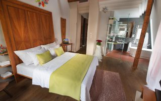 Hotel Design Neruda Prague 1