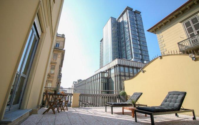 Hotel Diplomatic Turijn