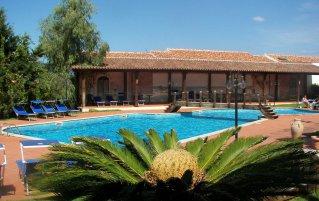 Appartementen Residence La Ciaccia op Sardinië