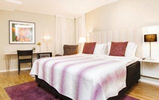 Kamer Hotel Elite Palace