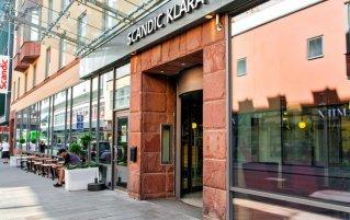 Hotel Scandic Klara 1