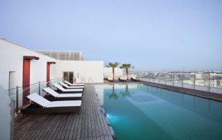 Hotel Hilton Garden Inn Lecce 1