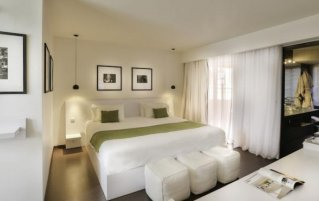 Hotel Bab 1