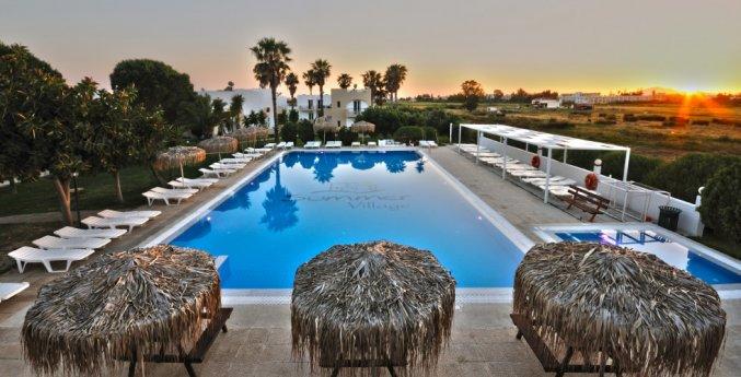 Hotel Summer Village 1