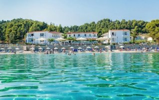 Hotel Dolphin Beach 1