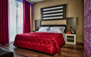 Hotel Angioino & Spa 1