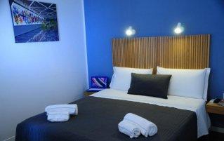 Bed & Breakfast Maison du La Metro 1