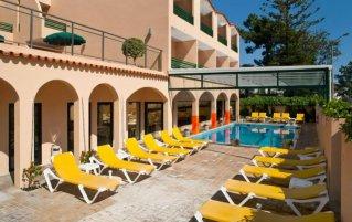 Hotel Casablanca Inn 1