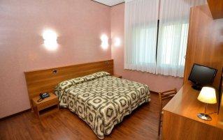 Hotel Nuova Mestre 1