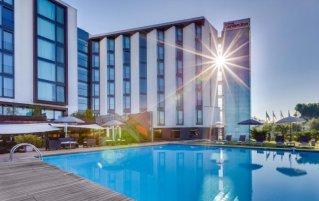 Hotel Hilton Garden Inn Venice Mestre San Giuliano 1
