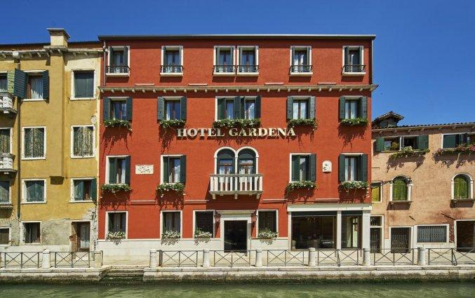 Hotel Gardena 1