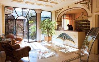 Recepty van Mercure Milano Regency Milaan Italië