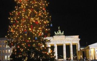 Berlijn - Kerst
