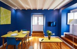 Appartement van appartementen Portugal Ways Alfama River in Lissabon