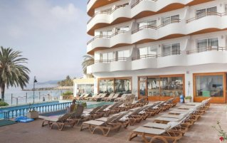 Hotel Ibiza Playa 1