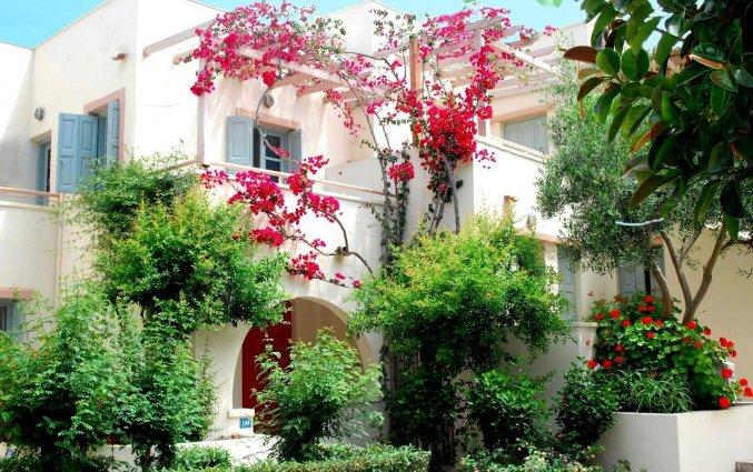 Aparthotel Nissia Kamares 1