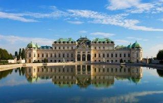 Wenen - Belverdere