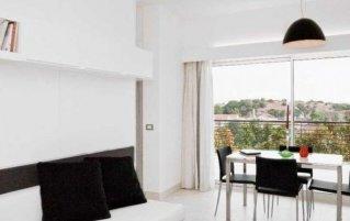 Appartement van Aparthotel lungoteversuite in Rome