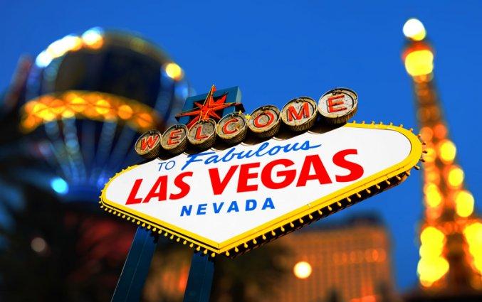 Las Vegas - Welkom