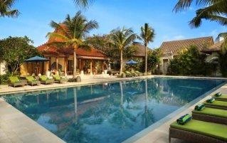Sudamala Suites & Villas - Zwembad