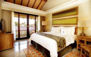Sudamala Suites & Villas - Kamer