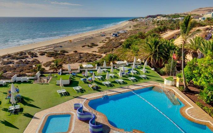 Korting All inclusive Fuerteventura Costa Calma