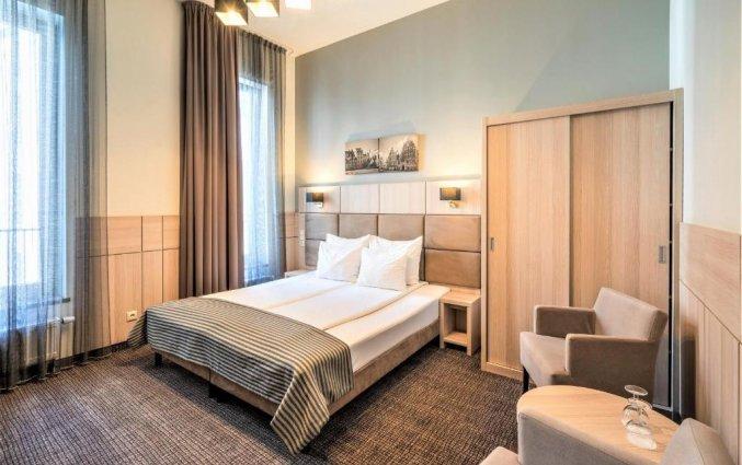 Korting Verrassende stedentrip Riga Hotel