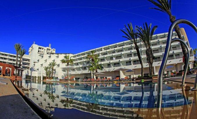 Korting Geniet van de zon in Agadir!
