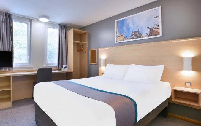 Korting Toplocatie in Edinburgh Hotel