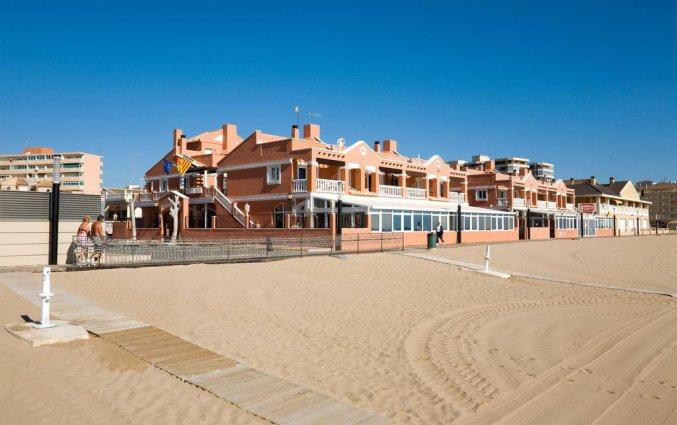Korting Verblijf aan het strand in Alicante Torrevieja