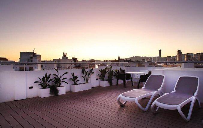 Korting Nieuw Stedentrip Alicante Benidorm