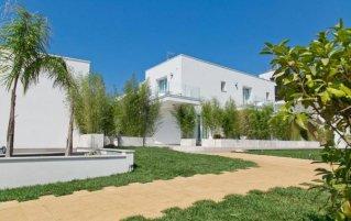 Resort Terra d'Acqua in Puglia