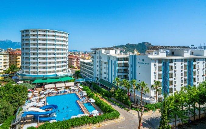 Korting Vakantie Turkije Hotel Alanya