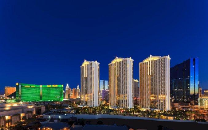 Korting Suites only hotel Las Vegas Strip