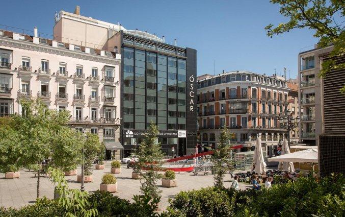 Korting Toplocatie in Madrid Madrid Centrum