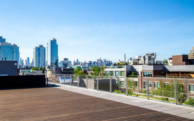 Korting Stedentrip New York Brooklyn