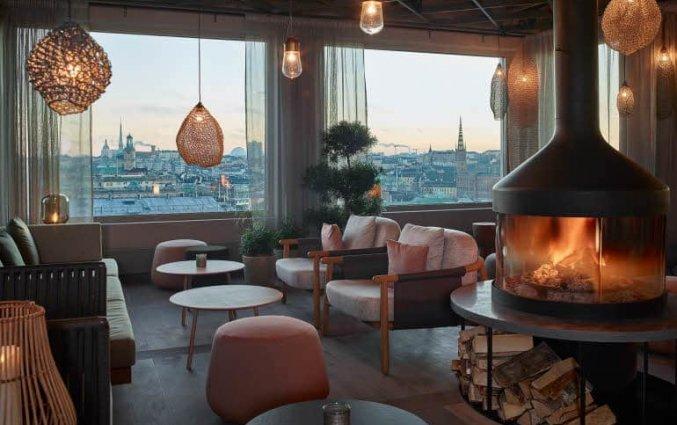 Korting Stedentrip Stockholm Hotel