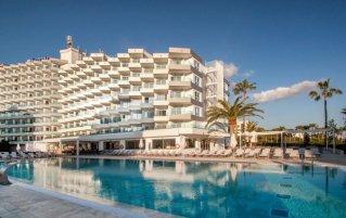 Hotel Tomir Portals Suites op Mallorca
