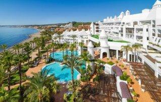 Hotel H10 Estepona Palace in Costa Del Sol