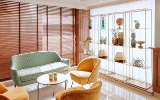 Lounge van hotel Armon Hayarkon