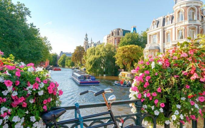 Bruisend Amsterdam! Amsterdam Oost
