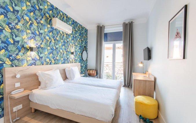 Korting Hotel in hartje Nice!