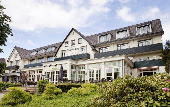 Ontspannen op de Veluwe! Hotel Oosterbeek