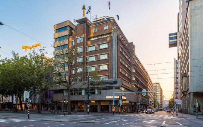 Korting Fantastische locatie in Rotterdam Centrum